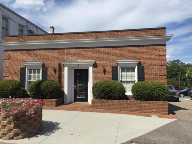 2 Courthouse Square, Carthage, NC 28327 (MLS #183569) :: Pinnock Real Estate & Relocation Services, Inc.