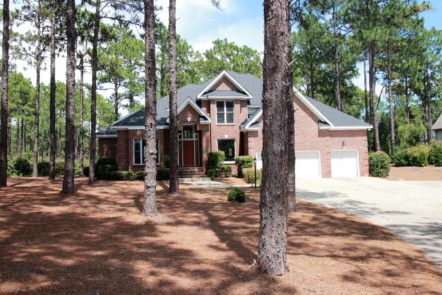 15 Plantation Drive, Southern Pines, NC 28387 (MLS #183574) :: Pinnock Real Estate & Relocation Services, Inc.