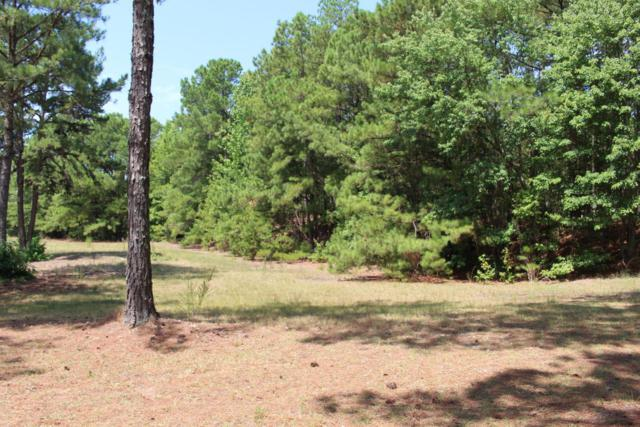Lot 1 Stonegate Circle, Carthage, NC 28327 (MLS #183575) :: Pinnock Real Estate & Relocation Services, Inc.