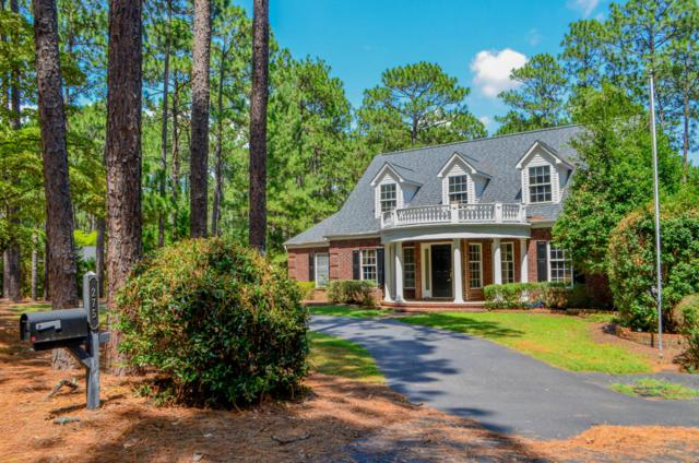 275 Becky Branch Road, Southern Pines, NC 28387 (MLS #183582) :: Weichert, Realtors - Town & Country