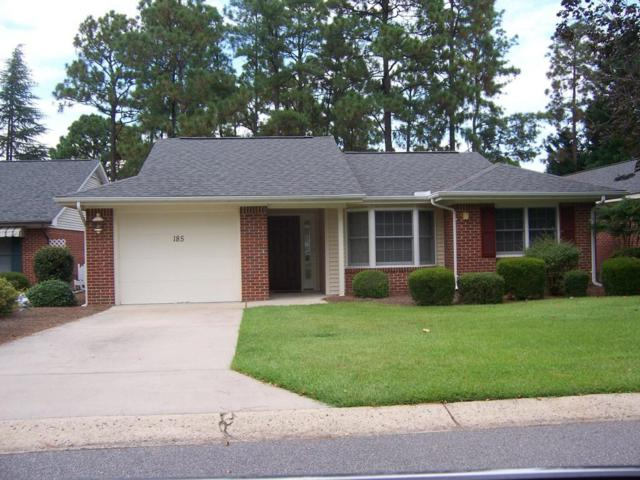 185 Pinehurst Trace Drive, Pinehurst, NC 28374 (MLS #183597) :: Weichert, Realtors - Town & Country