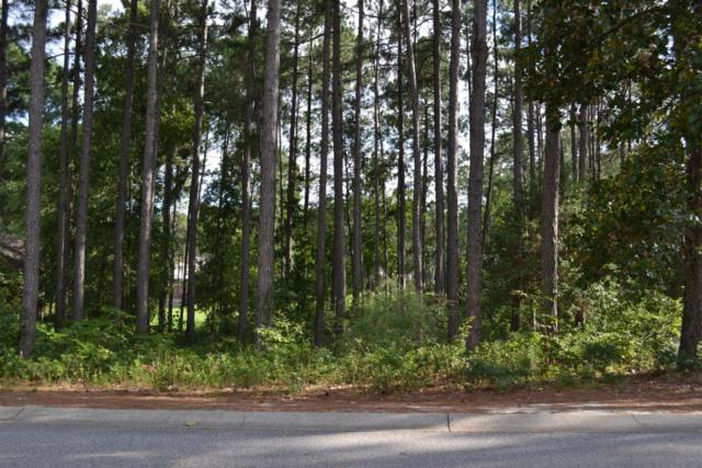 221 Plantation, Southern Pines, NC 28387 (MLS #183598) :: Pinnock Real Estate & Relocation Services, Inc.