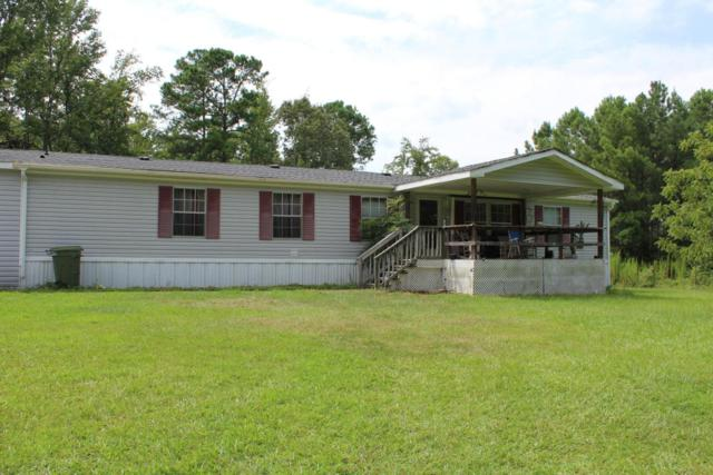 528 Ponderosa Rd, Cameron, NC 28326 (MLS #183611) :: Pinnock Real Estate & Relocation Services, Inc.
