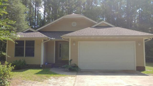625 Ginseng Drive, Vass, NC 28394 (MLS #183613) :: Pinnock Real Estate & Relocation Services, Inc.