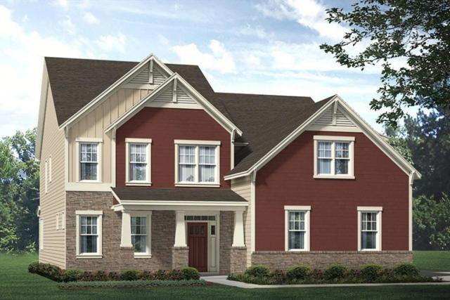 221 Claret Court, Southern Pines, NC 28387 (MLS #183617) :: Pinnock Real Estate & Relocation Services, Inc.