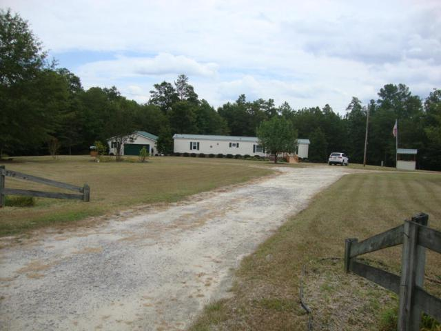 276 Boone Dr, Carthage, NC 28327 (MLS #183621) :: Pinnock Real Estate & Relocation Services, Inc.