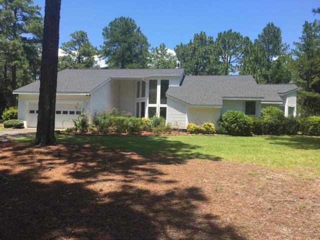 85 Beaver Lane, Pinehurst, NC 28374 (MLS #183640) :: Weichert, Realtors - Town & Country