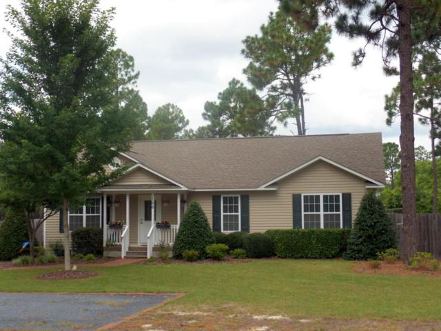 166 Capel Drive, Pinebluff, NC 28373 (MLS #183669) :: Pinnock Real Estate & Relocation Services, Inc.
