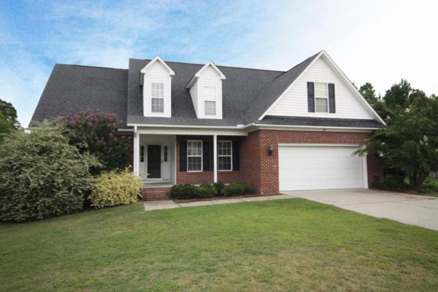 112 Isleworth Place, Aberdeen, NC 28315 (MLS #183673) :: Pinnock Real Estate & Relocation Services, Inc.