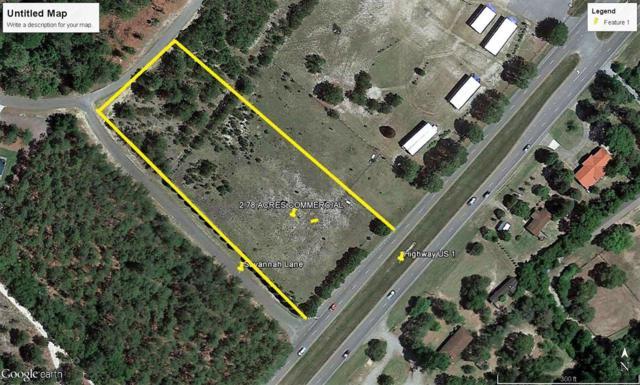 5200 Highway Us 1, Vass, NC 28394 (MLS #183676) :: Pinnock Real Estate & Relocation Services, Inc.