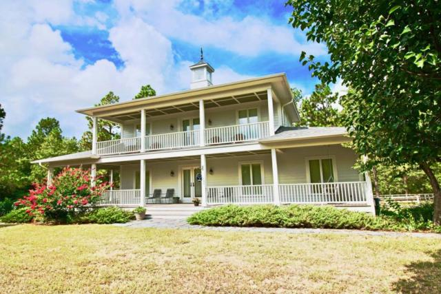 302 Youngs Road, Vass, NC 28394 (MLS #183703) :: Pinnock Real Estate & Relocation Services, Inc.