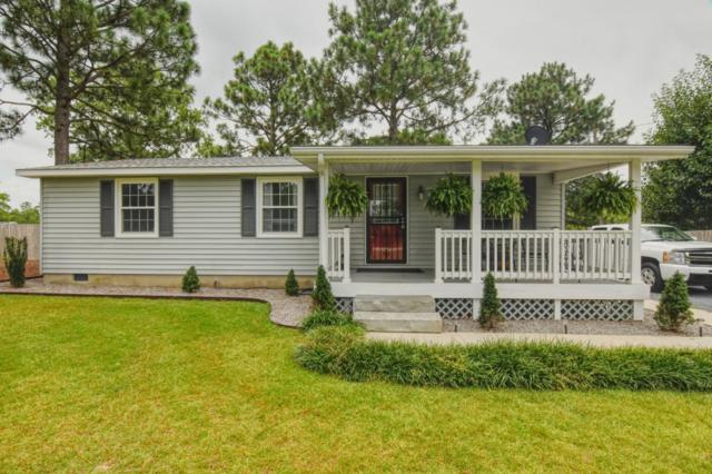740 Pinebluff Lake Rd, Aberdeen, NC 28315 (MLS #183704) :: Pinnock Real Estate & Relocation Services, Inc.