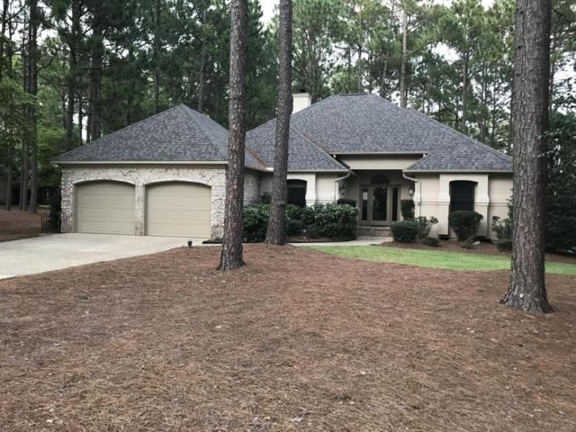 25 E Augusta Drive, Southern Pines, NC 28387 (MLS #183712) :: Pinnock Real Estate & Relocation Services, Inc.