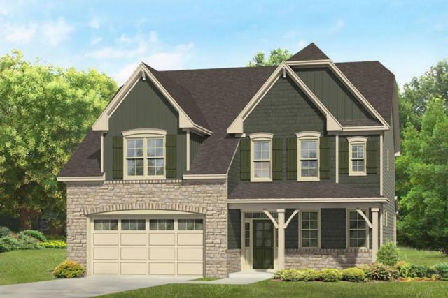 112 Mayfield Court, Whispering Pines, NC 28327 (MLS #183719) :: Pinnock Real Estate & Relocation Services, Inc.