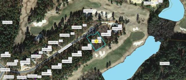 200 Eagle Point Lane, Southern Pines, NC 28387 (MLS #183720) :: Pinnock Real Estate & Relocation Services, Inc.