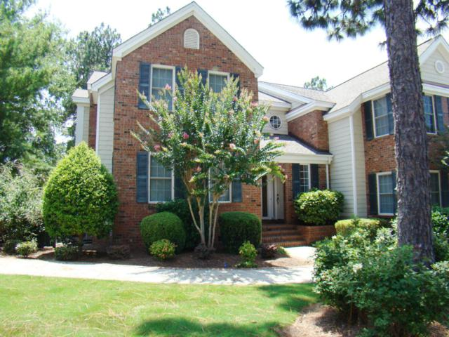 1221 Sandmoore Drive, Southern Pines, NC 28387 (MLS #183736) :: Pinnock Real Estate & Relocation Services, Inc.