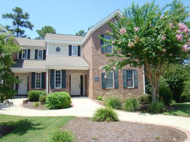1737 Woodbrooke Drive, Southern Pines, NC 28387 (MLS #183737) :: Pinnock Real Estate & Relocation Services, Inc.