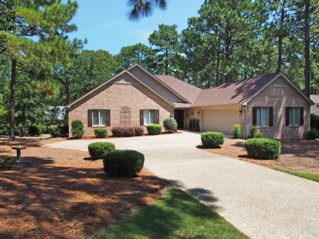 30 Doral Drive, Pinehurst, NC 28374 (MLS #183745) :: Pinnock Real Estate & Relocation Services, Inc.