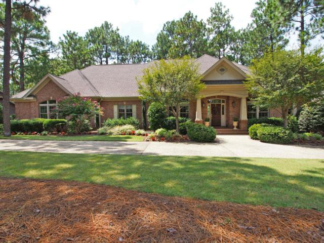 205 National Drive, Pinehurst, NC 28374 (MLS #183746) :: Pinnock Real Estate & Relocation Services, Inc.