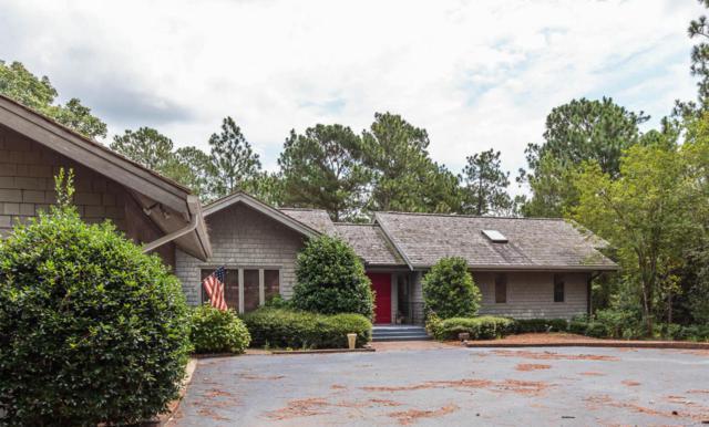 185 Quail Hollow Drive, Pinehurst, NC 28374 (MLS #183753) :: Pinnock Real Estate & Relocation Services, Inc.