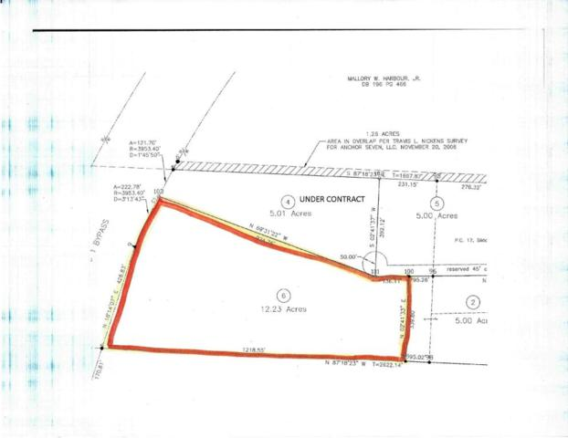 Tbd L Cooper Road, Cameron, NC 28326 (MLS #183760) :: Pinnock Real Estate & Relocation Services, Inc.