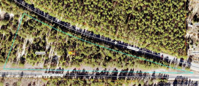 Tbd Dead Mans Curve Road, West End, NC 27376 (MLS #183763) :: Pinnock Real Estate & Relocation Services, Inc.