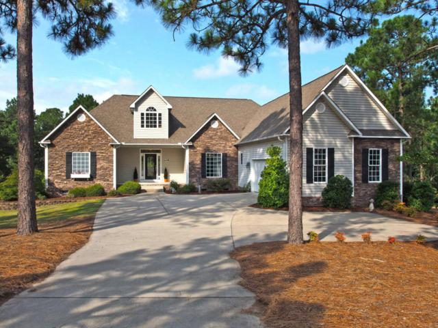 105 Leewood Court, West End, NC 27376 (MLS #183764) :: Pinnock Real Estate & Relocation Services, Inc.