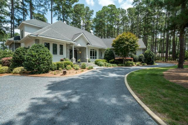 14 Grey Abbey Drive, Pinehurst, NC 28374 (MLS #183771) :: Pinnock Real Estate & Relocation Services, Inc.