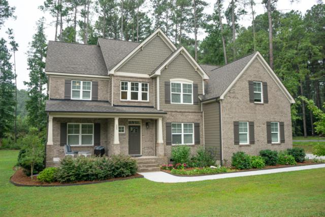 125 Katherine Place, Southern Pines, NC 28387 (MLS #183773) :: Pinnock Real Estate & Relocation Services, Inc.