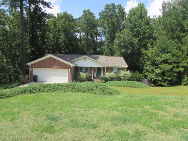 316 Broadmeade Drive, Southern Pines, NC 28387 (MLS #183774) :: Pinnock Real Estate & Relocation Services, Inc.