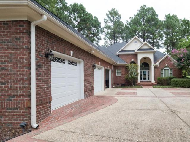 135 St Mellions Drive, Pinehurst, NC 28374 (MLS #183775) :: Pinnock Real Estate & Relocation Services, Inc.