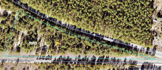 Tbd Dead Mans Curve Road, West End, NC 27376 (MLS #183777) :: Pinnock Real Estate & Relocation Services, Inc.