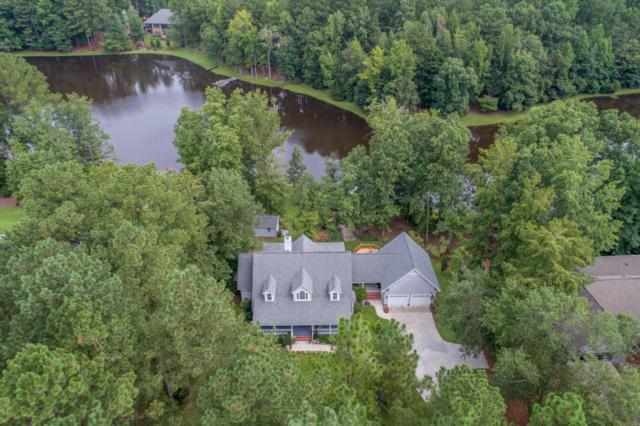 204 Lakeshore Drive, Rockingham, NC 28379 (MLS #183786) :: Weichert, Realtors - Town & Country
