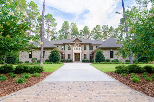 19 Pinewild Drive, Pinehurst, NC 28374 (MLS #183791) :: Pinnock Real Estate & Relocation Services, Inc.