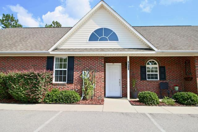 29843 Blue Heron Court, Wagram, NC 28396 (MLS #183796) :: Pinnock Real Estate & Relocation Services, Inc.