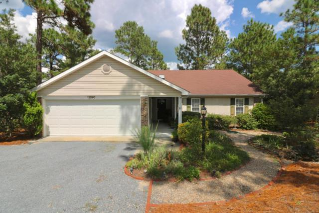 1250 Burning Tree Road, Pinehurst, NC 28374 (MLS #183797) :: Pinnock Real Estate & Relocation Services, Inc.