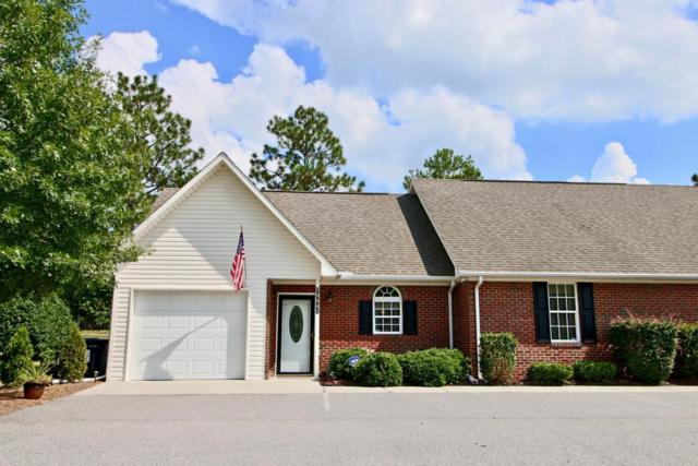 29841 Blue Heron Court, Wagram, NC 28396 (MLS #183810) :: Pinnock Real Estate & Relocation Services, Inc.
