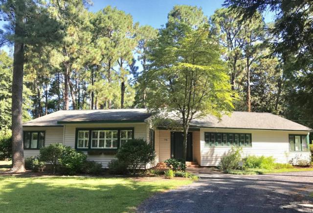 770 S Ridge Street, Southern Pines, NC 28387 (MLS #183814) :: Pinnock Real Estate & Relocation Services, Inc.