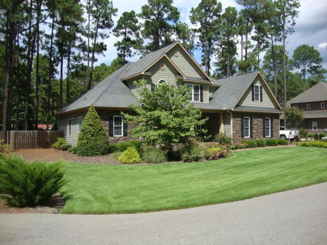 4 Glen Ross Drive, Pinehurst, NC 28374 (MLS #183818) :: Weichert, Realtors - Town & Country