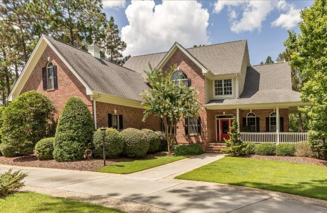 101 Kirkhill Court, Pinehurst, NC 28374 (MLS #183877) :: Pinnock Real Estate & Relocation Services, Inc.