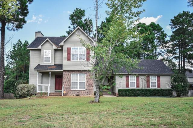 55 Providence Court, Cameron, NC 28326 (MLS #183893) :: Pinnock Real Estate & Relocation Services, Inc.
