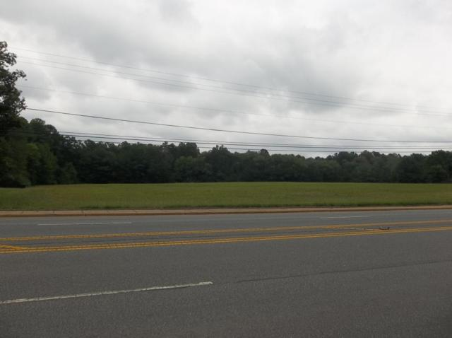 0 E Nc Hwy 24/27, Biscoe, NC 27209 (MLS #183900) :: Pines Sotheby's International Realty