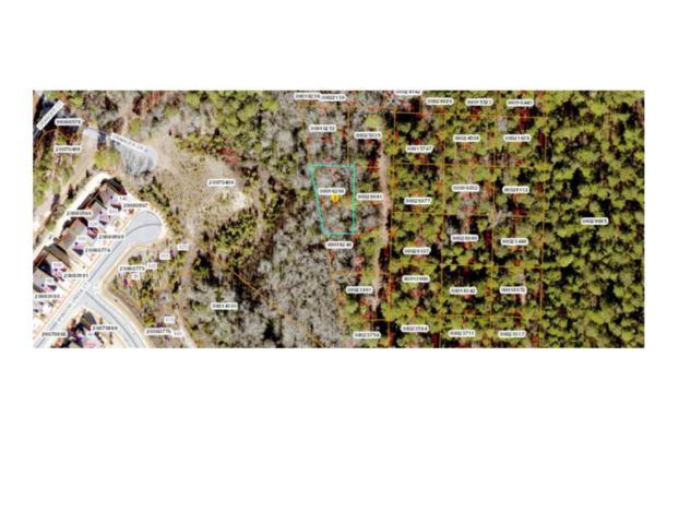 Tbd Forest Hills Drive #13, Pinehurst, NC 28374 (MLS #184050) :: Weichert, Realtors - Town & Country