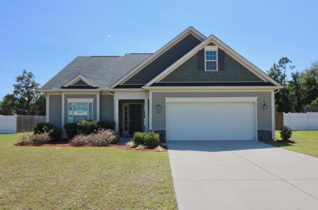 402 Century Drive, Cameron, NC 28326 (MLS #184155) :: Pinnock Real Estate & Relocation Services, Inc.