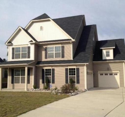 131 Revolutionary Road, Cameron, NC 28326 (MLS #184210) :: Pinnock Real Estate & Relocation Services, Inc.