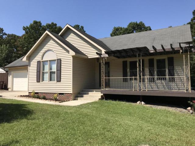 729 Lakeridge Drive, Cameron, NC 28326 (MLS #184286) :: Pinnock Real Estate & Relocation Services, Inc.