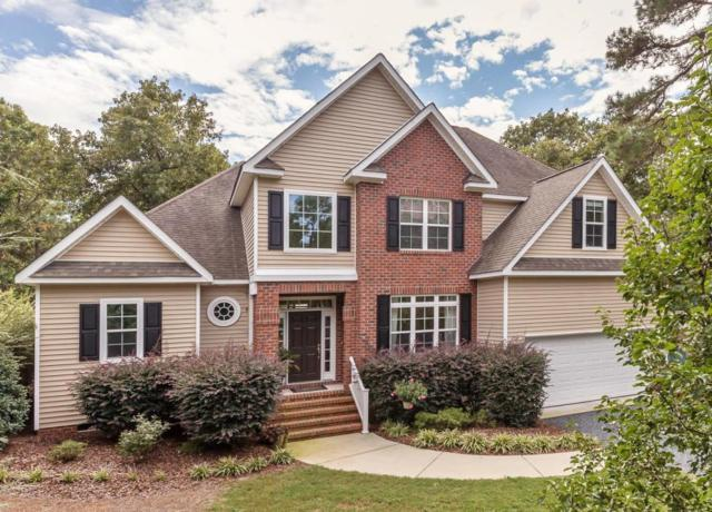 4 Sherwood Court, Pinehurst, NC 28374 (MLS #184295) :: Weichert, Realtors - Town & Country