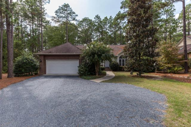 5 Scots Glen Drive, Southern Pines, NC 28387 (MLS #184329) :: Pinnock Real Estate & Relocation Services, Inc.