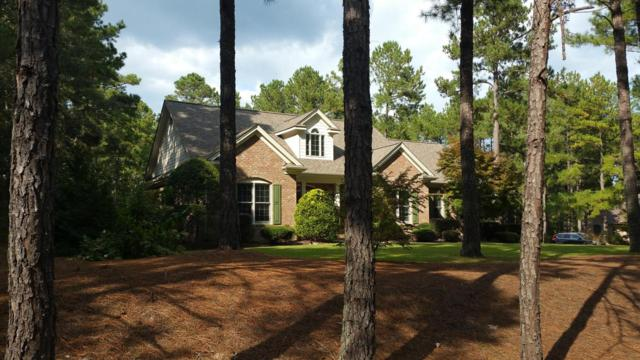 16481 Lake Shore Drive, Wagram, NC 28396 (MLS #184382) :: Pinnock Real Estate & Relocation Services, Inc.