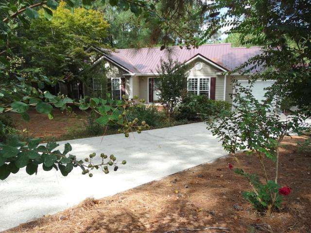 30120 Rock Ridge Rd, Wagram, NC 28396 (MLS #184422) :: Pinnock Real Estate & Relocation Services, Inc.